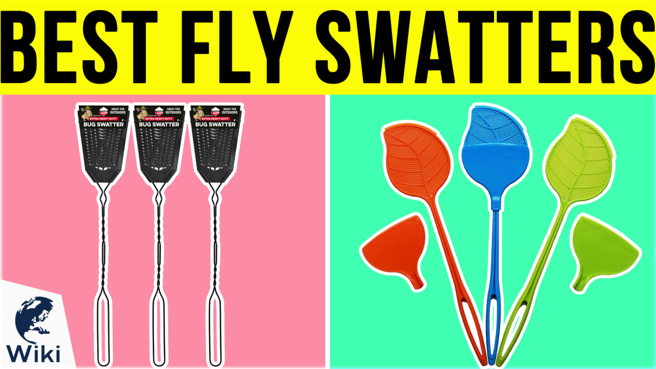 10 Best Fly Swatters