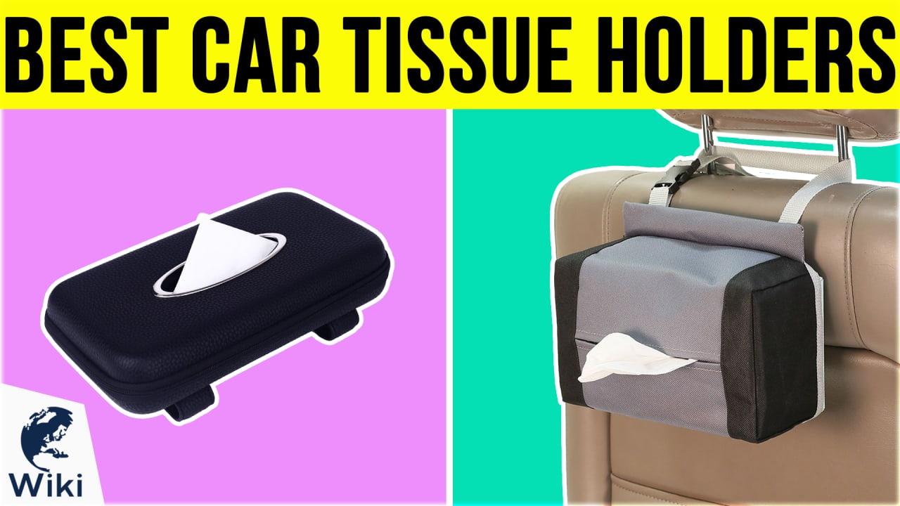 10 Best Car Tissue Holders
