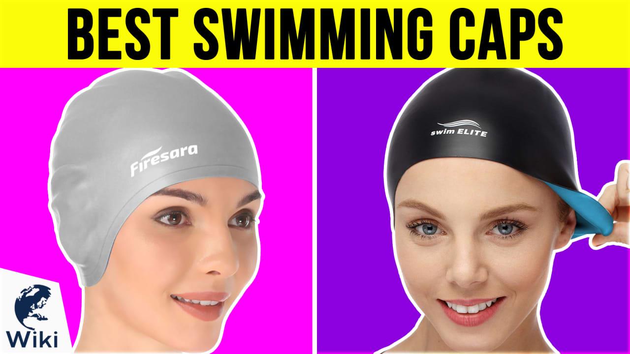 10 Best Swimming Caps