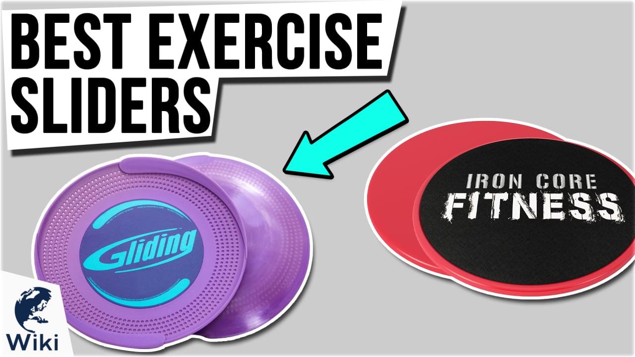 8 Best Exercise Sliders