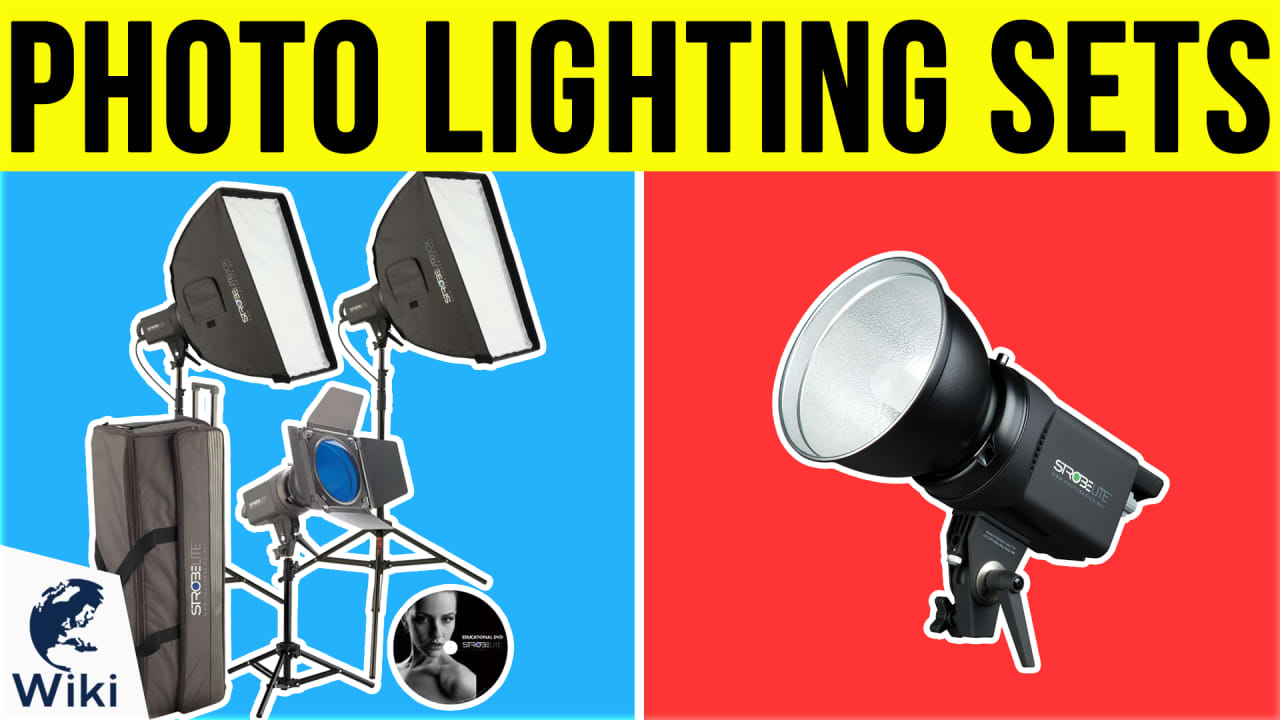 7 Best Photo Lighting Sets