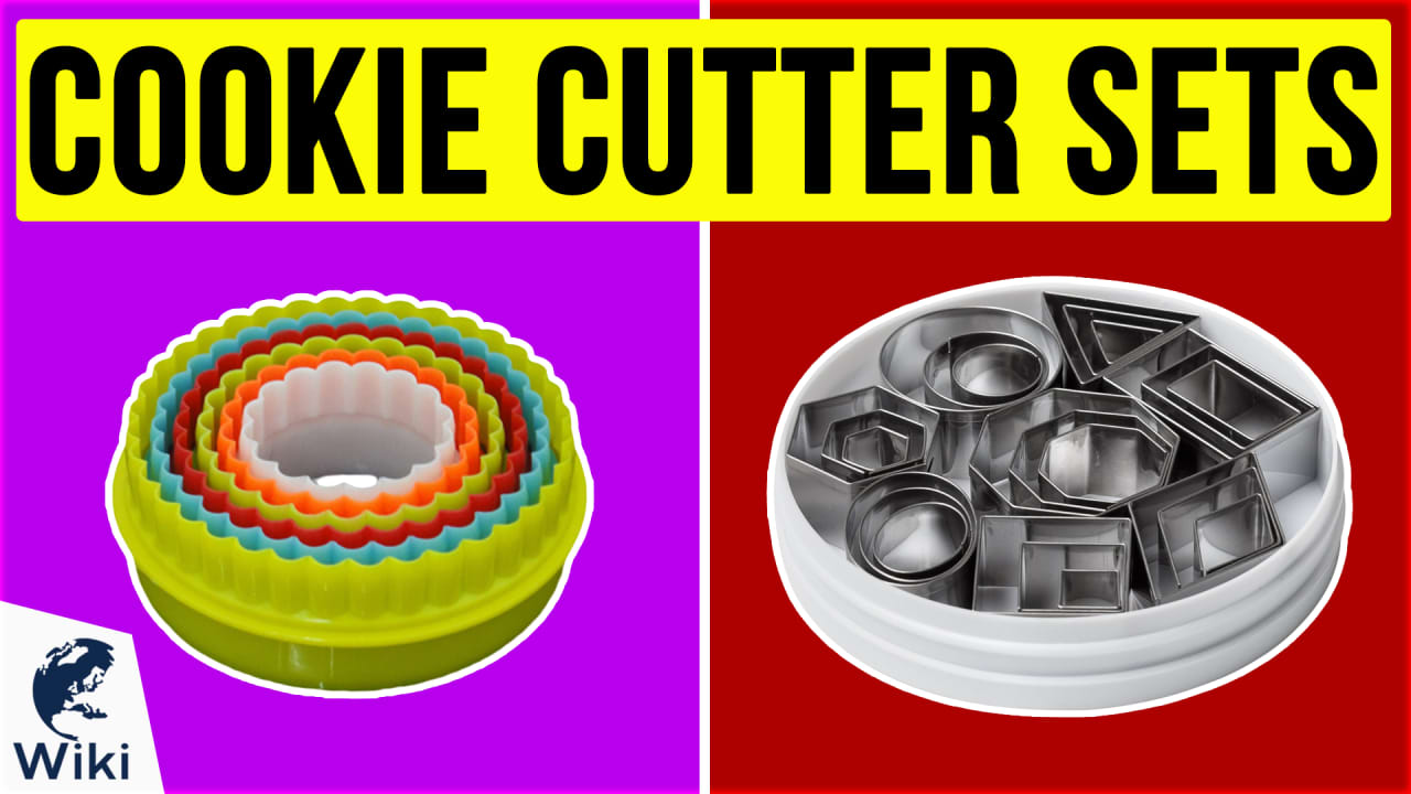 10 Best Cookie Cutter Sets