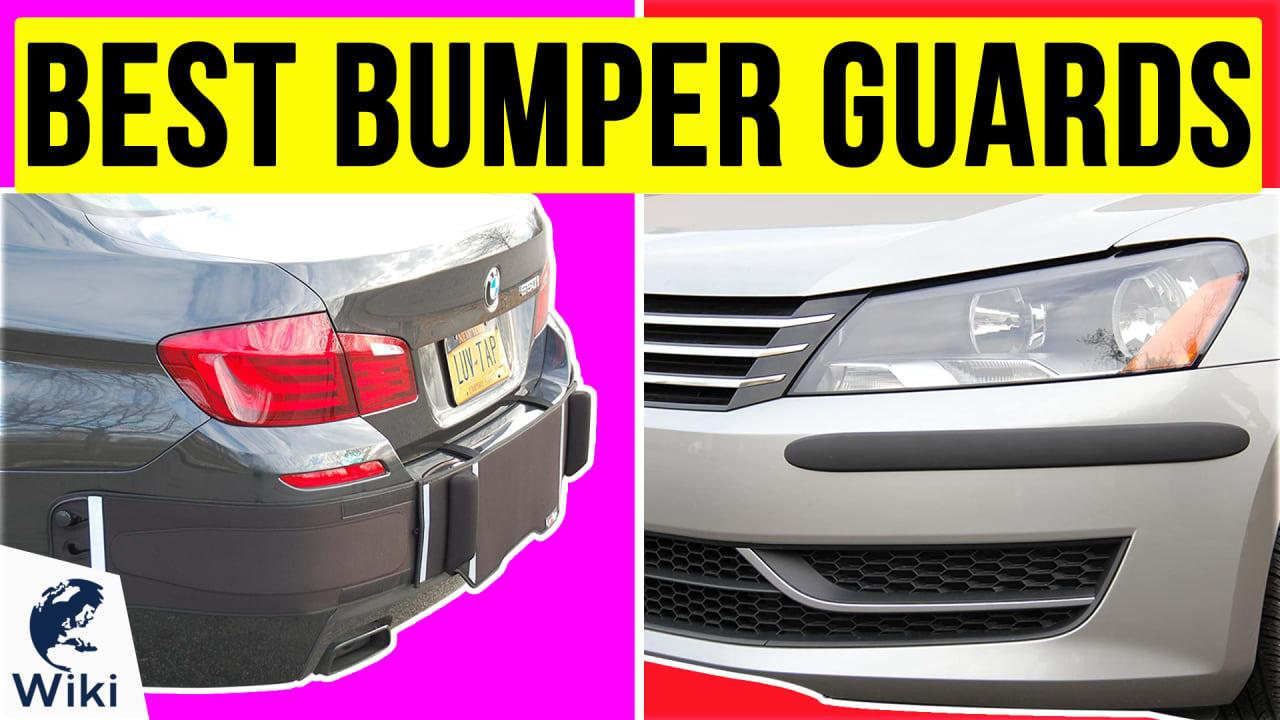 8 Best Bumper Guards
