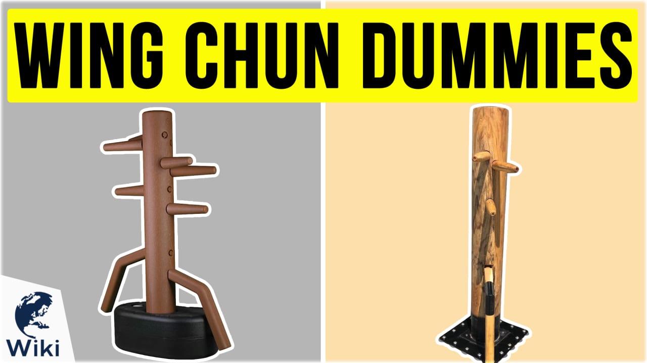 8 Best Wing Chun Dummies