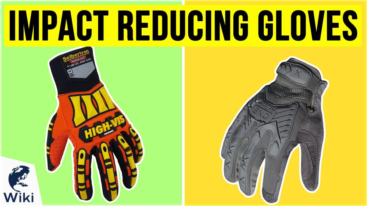 10 Best Impact Reducing Gloves
