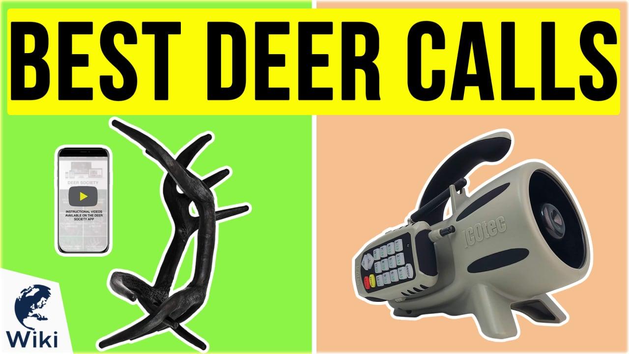 10 Best Deer Calls
