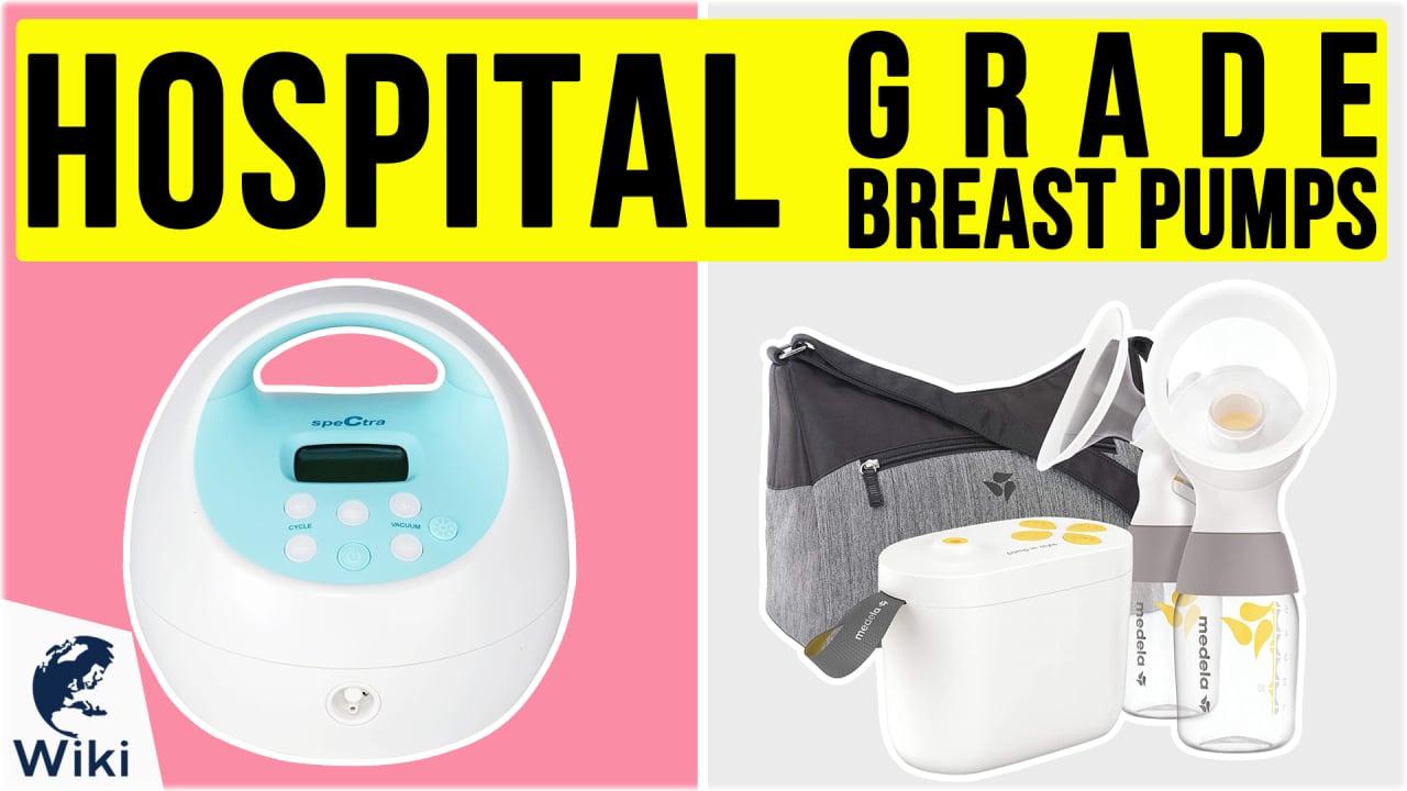 7 Best Hospital Grade Breast Pumps