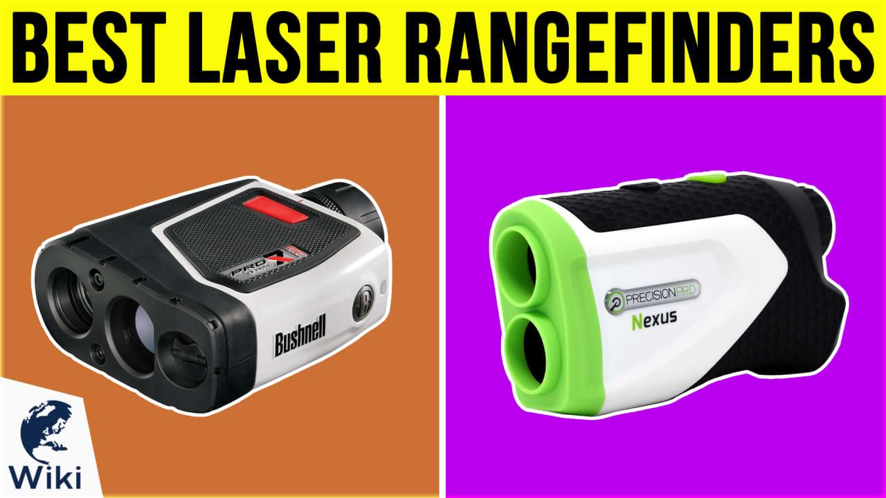 10 Best Laser Rangefinders