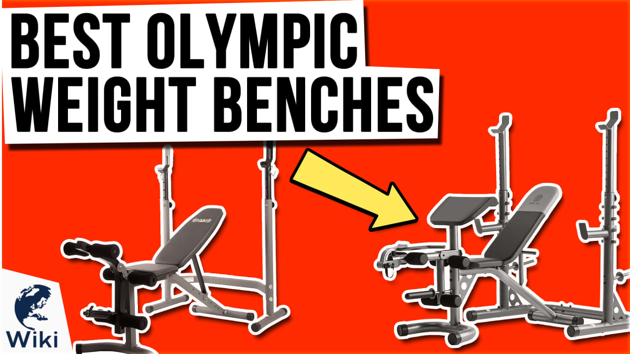 10 Best Olympic Weight Benches