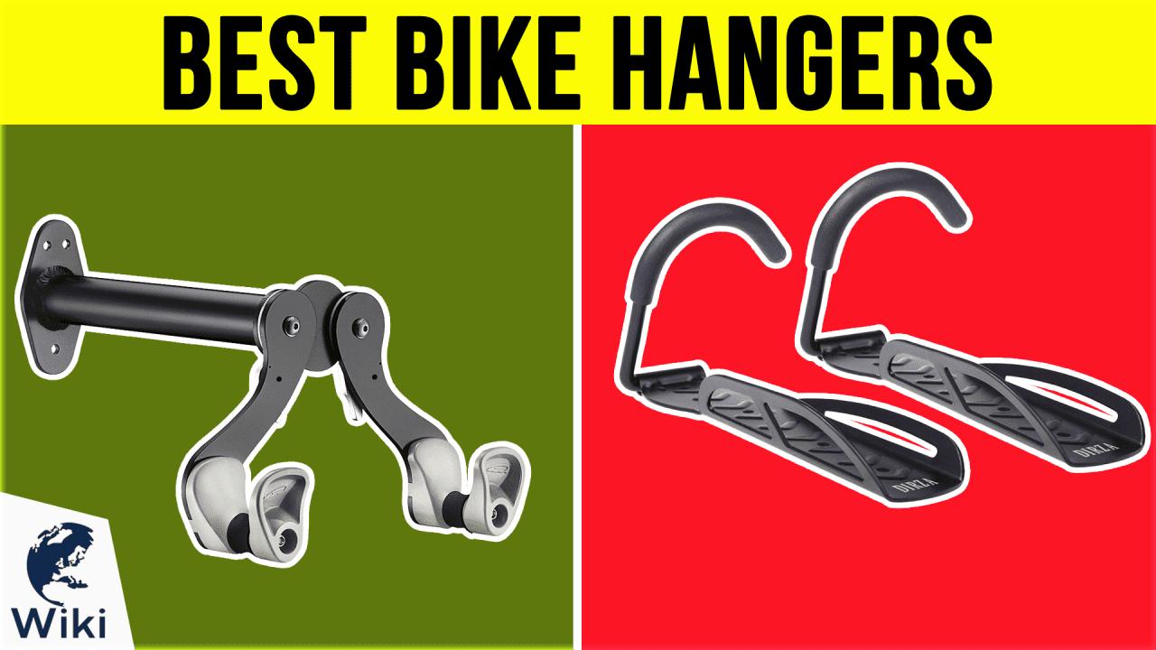 10 Best Bike Hangers