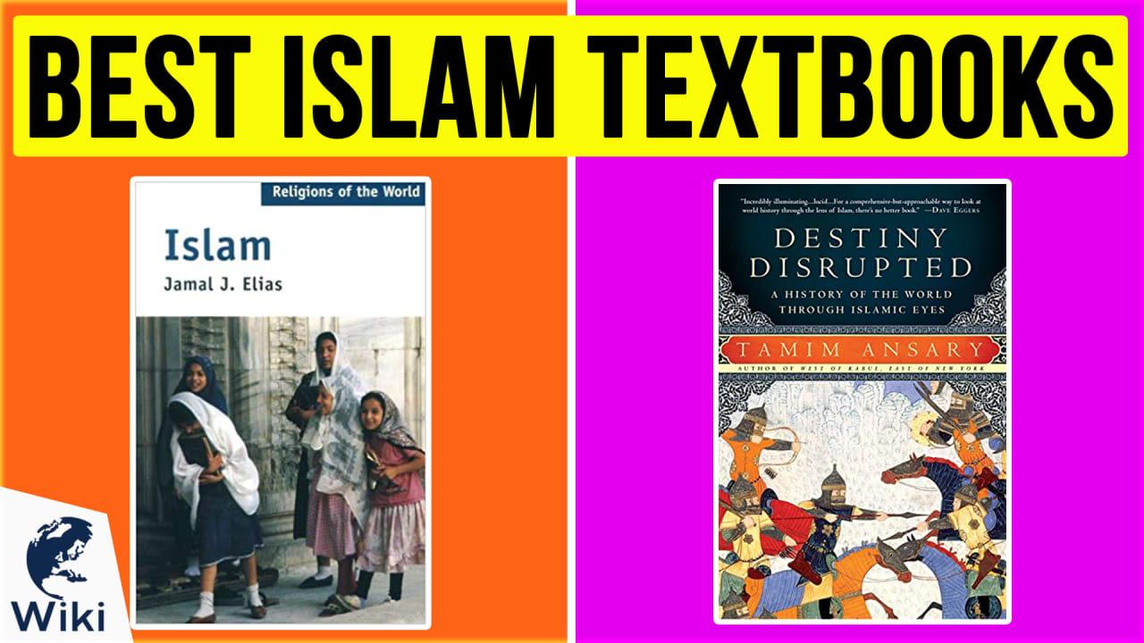 10 Best Islam Textbooks