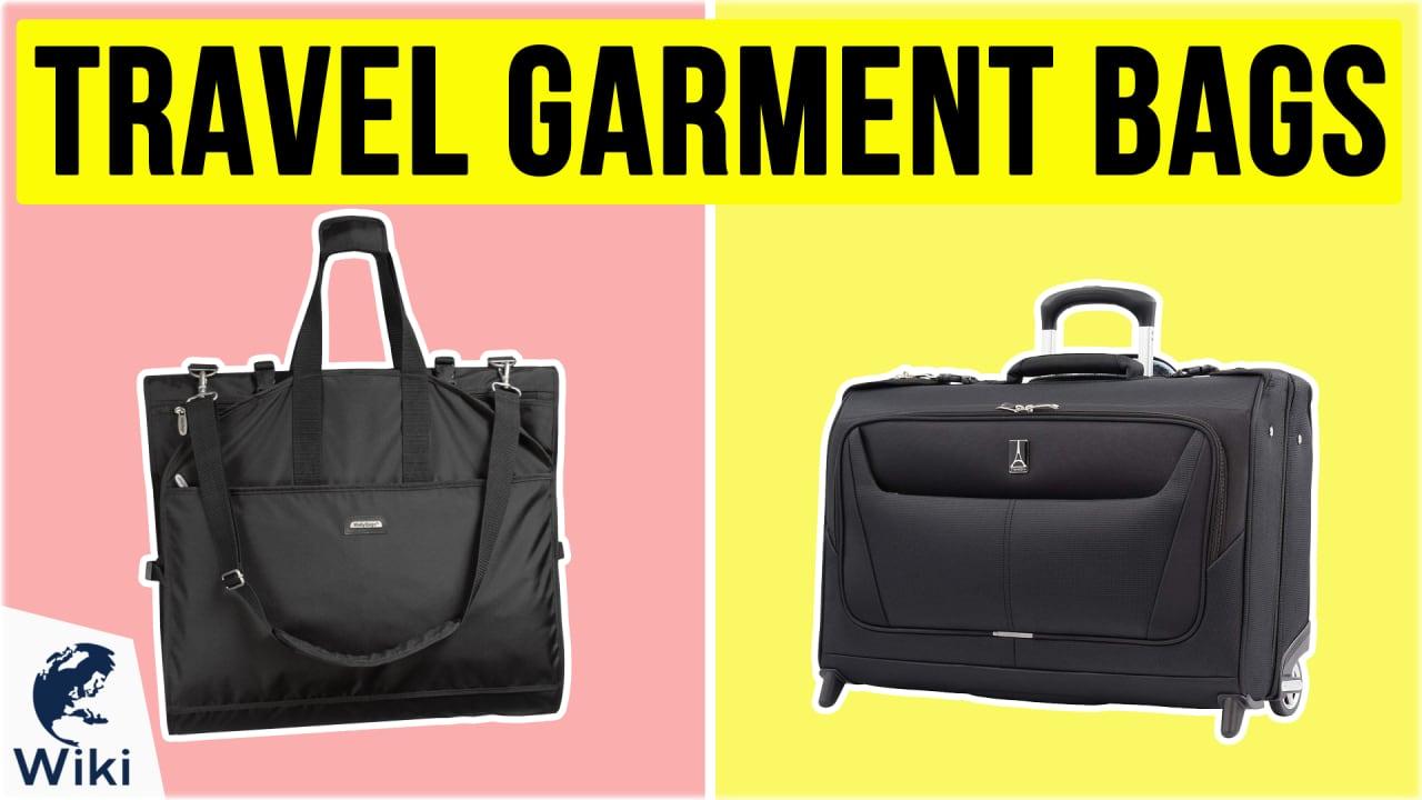 10 Best Travel Garment Bags