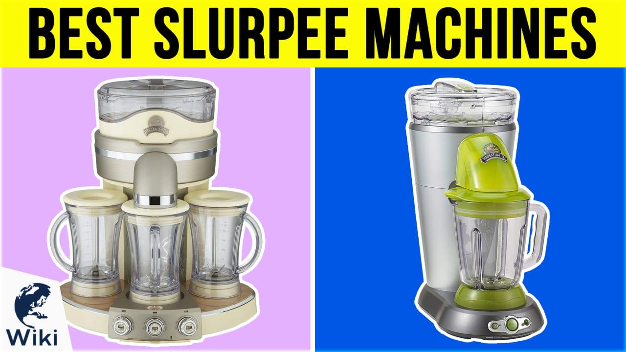 9 Best Slurpee Machines
