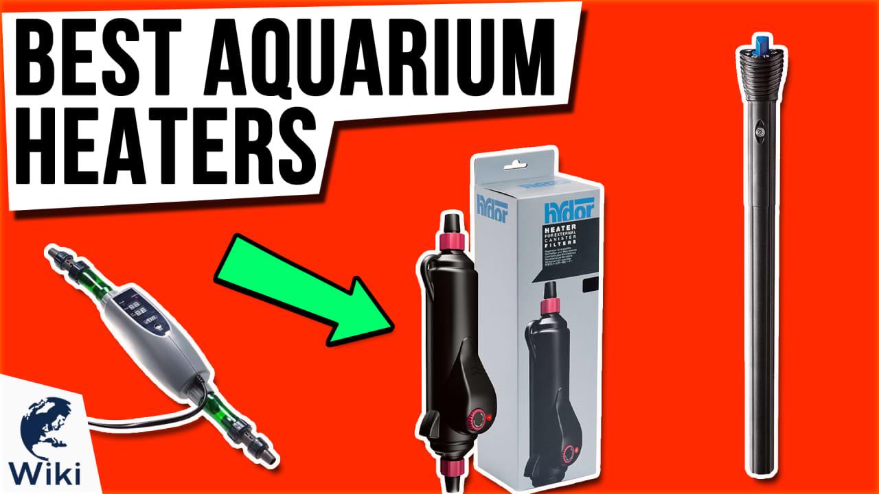 10 Best Aquarium Heaters