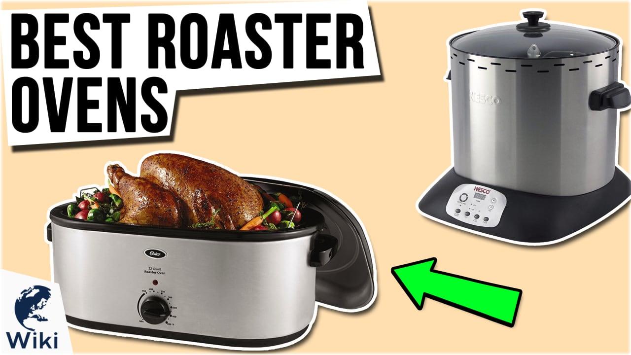10 Best Roaster Ovens
