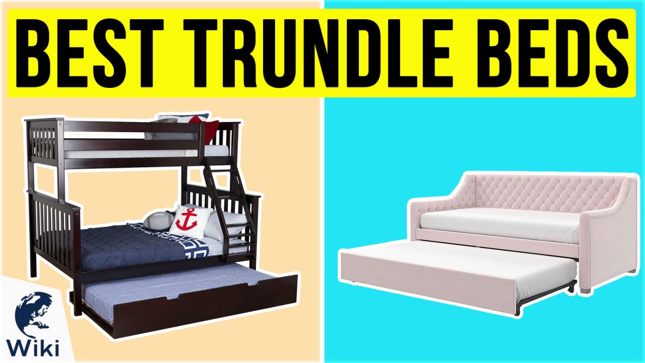 10 Best Trundle Beds
