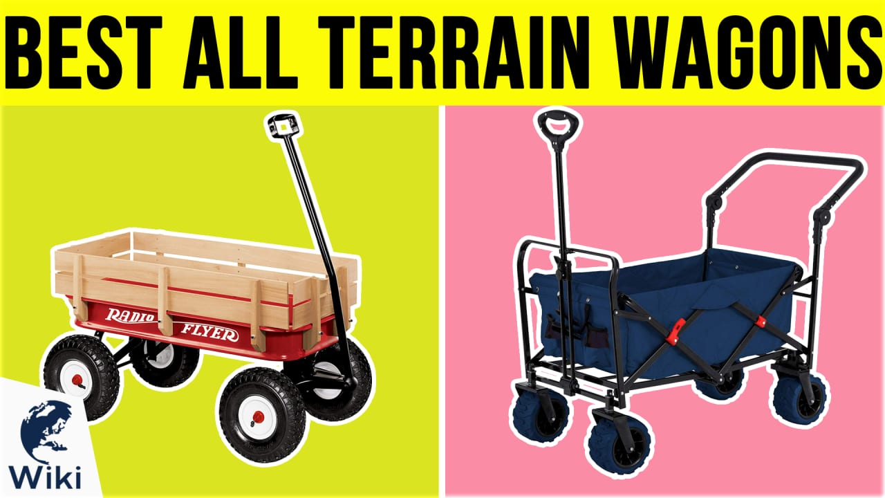 10 Best All Terrain Wagons