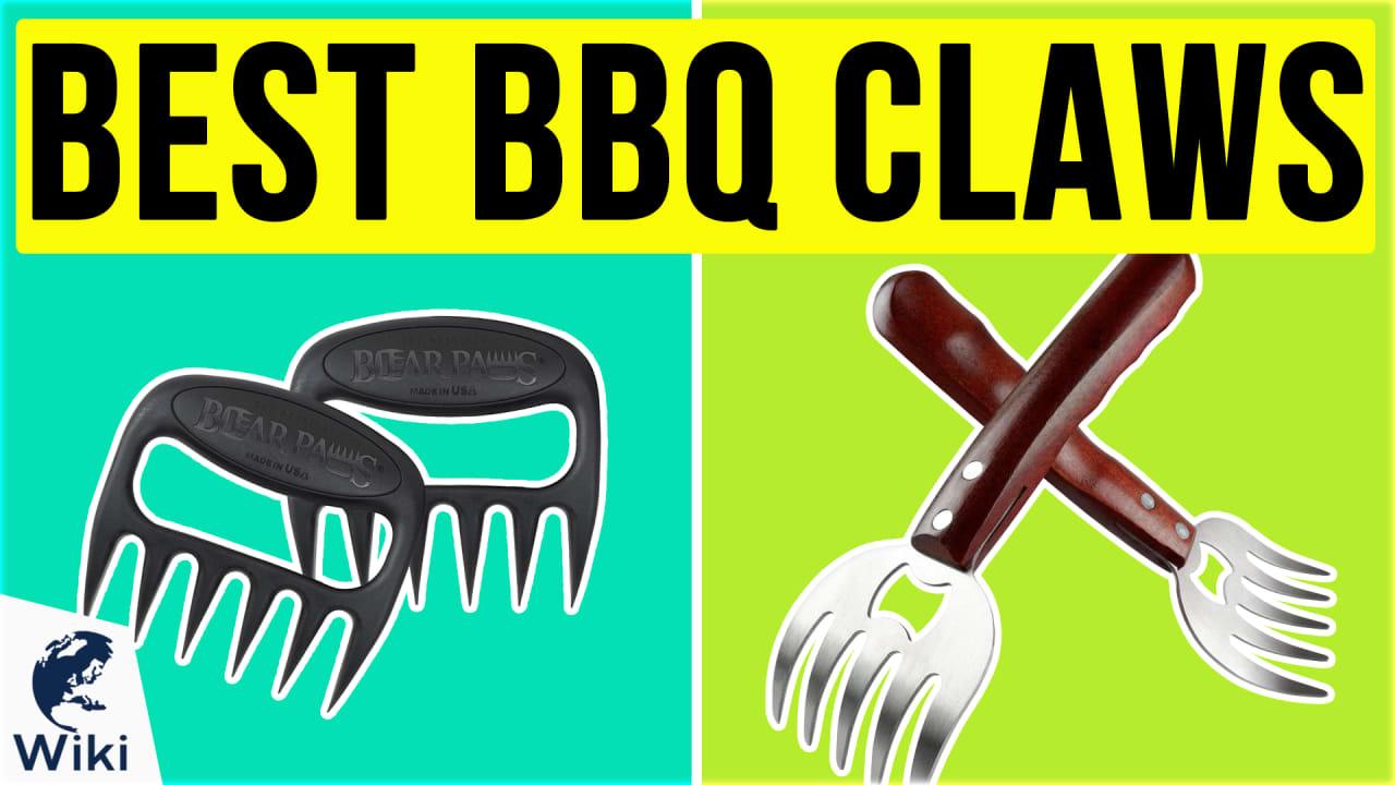 10 Best BBQ Claws
