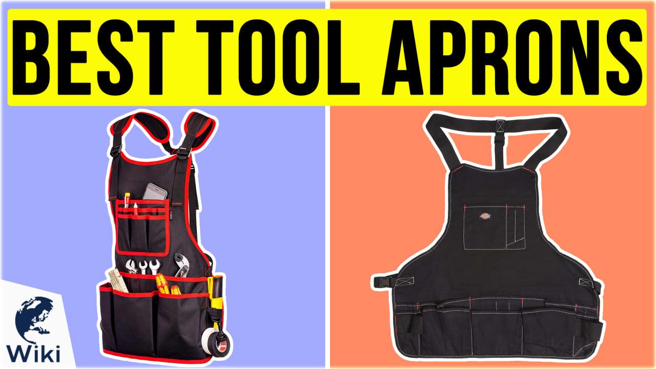 10 Best Tool Aprons