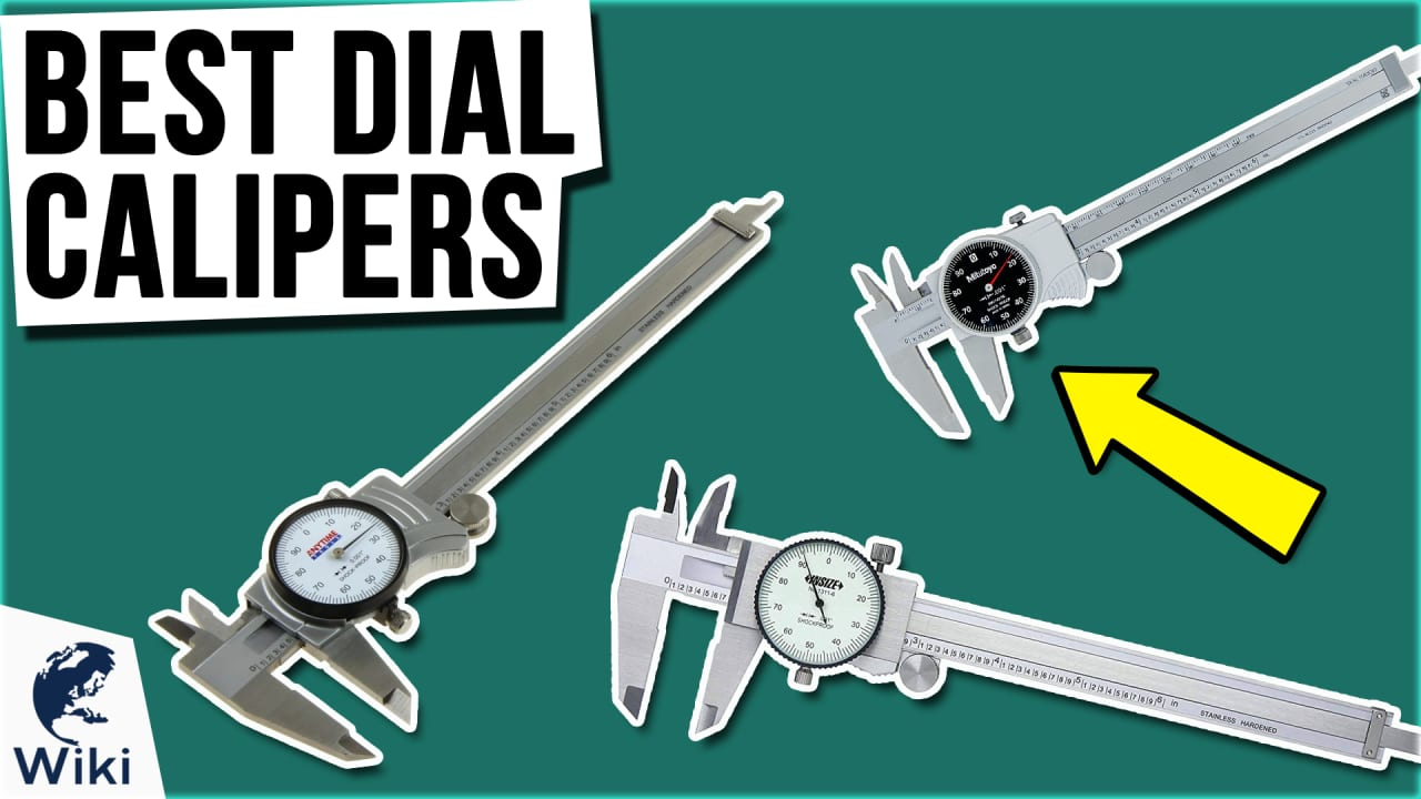 10 Best Dial Calipers