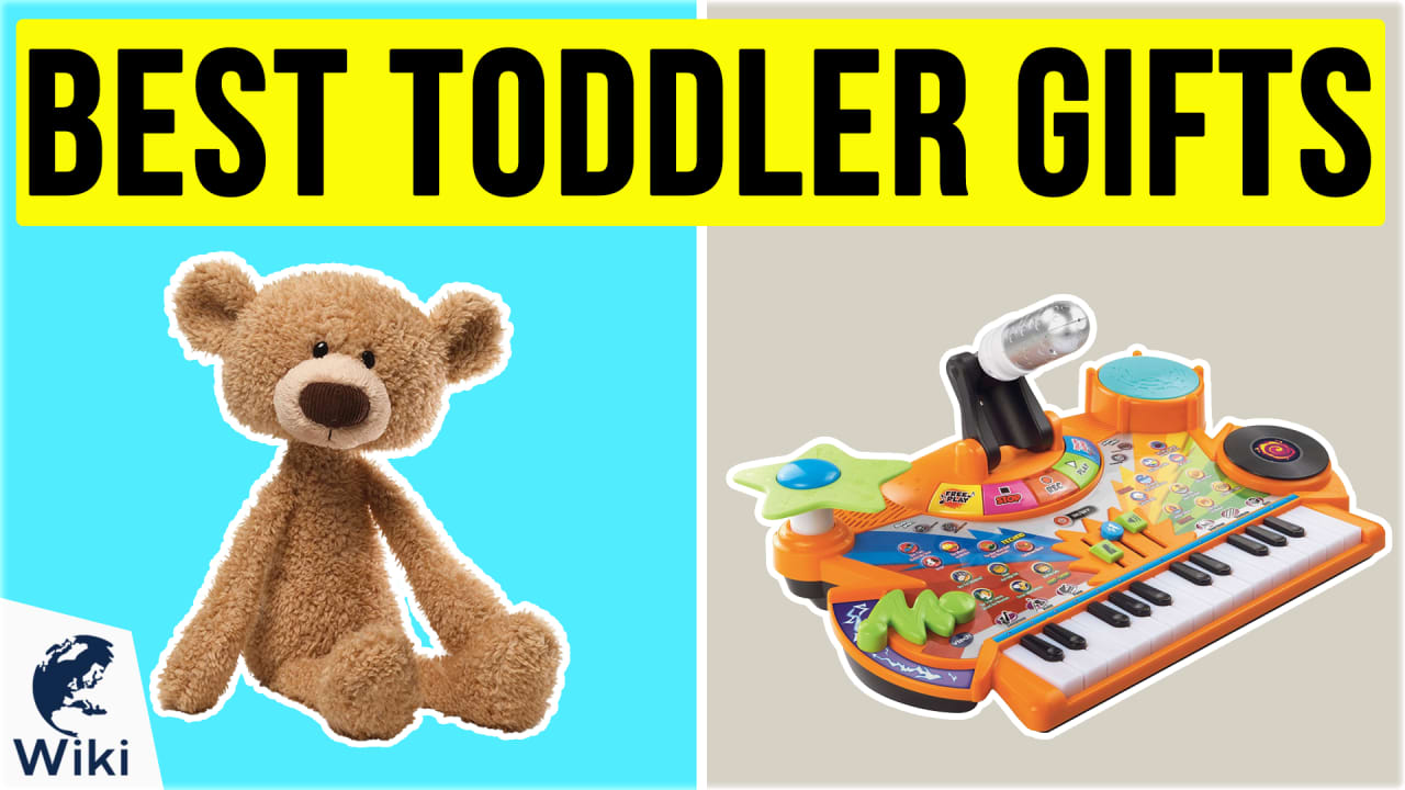 10 Best Toddler Gifts