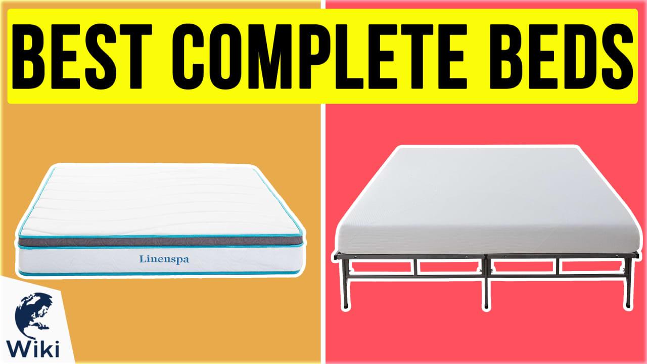 10 Best Complete Beds