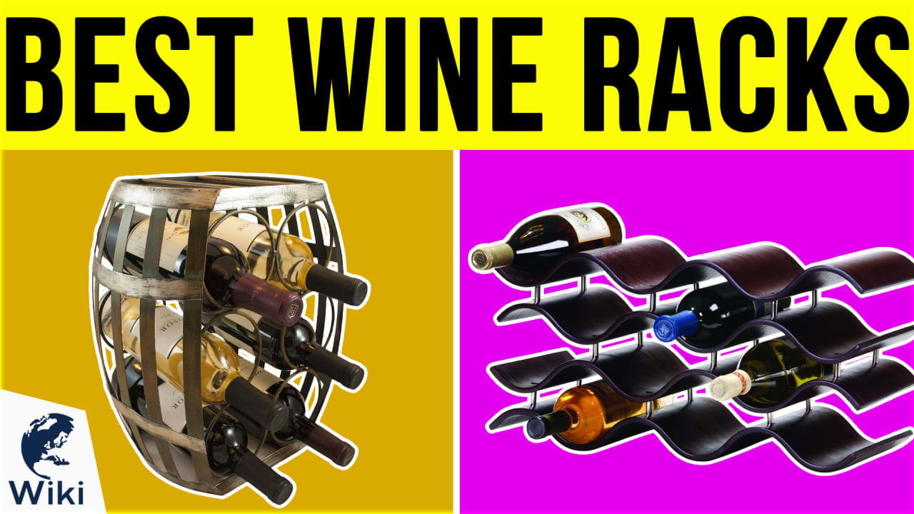 10 Best Wine Racks
