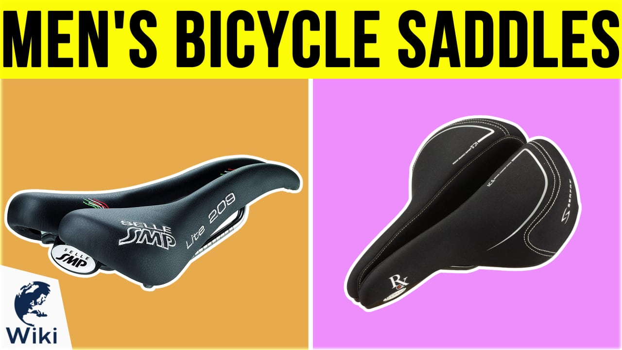 10 Best Men's Bicycle Saddles