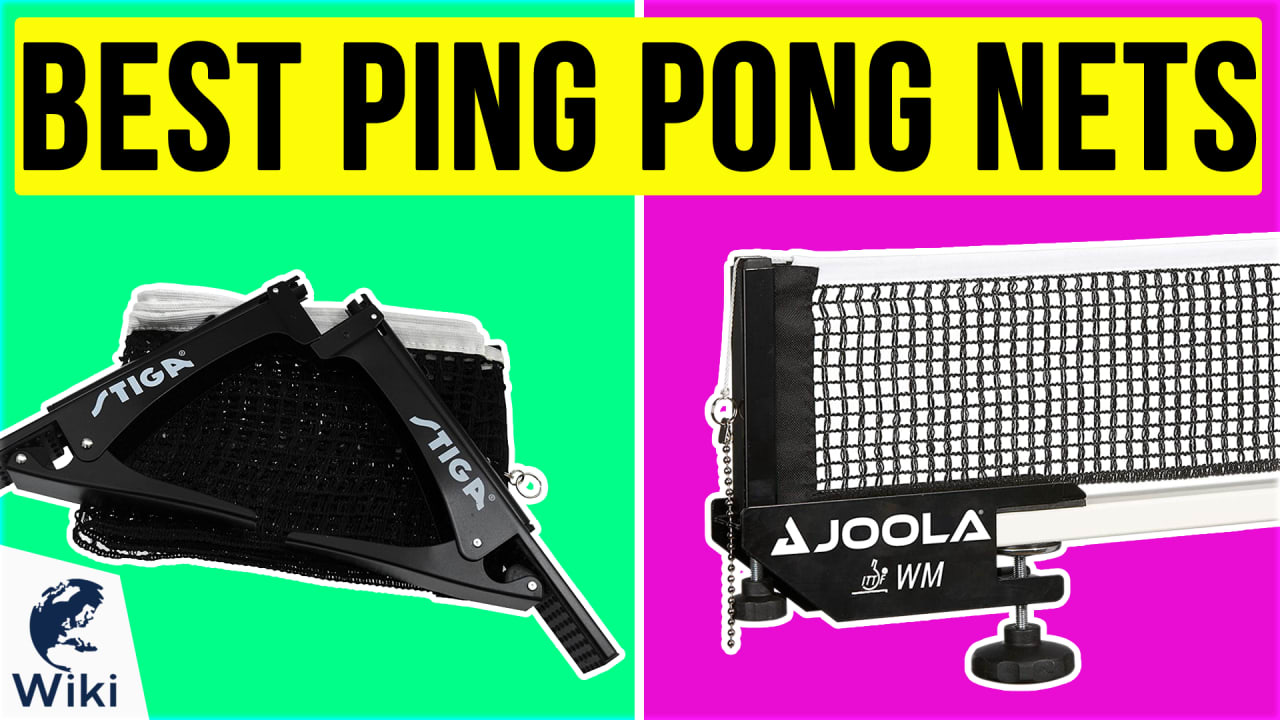 10 Best Ping Pong Nets