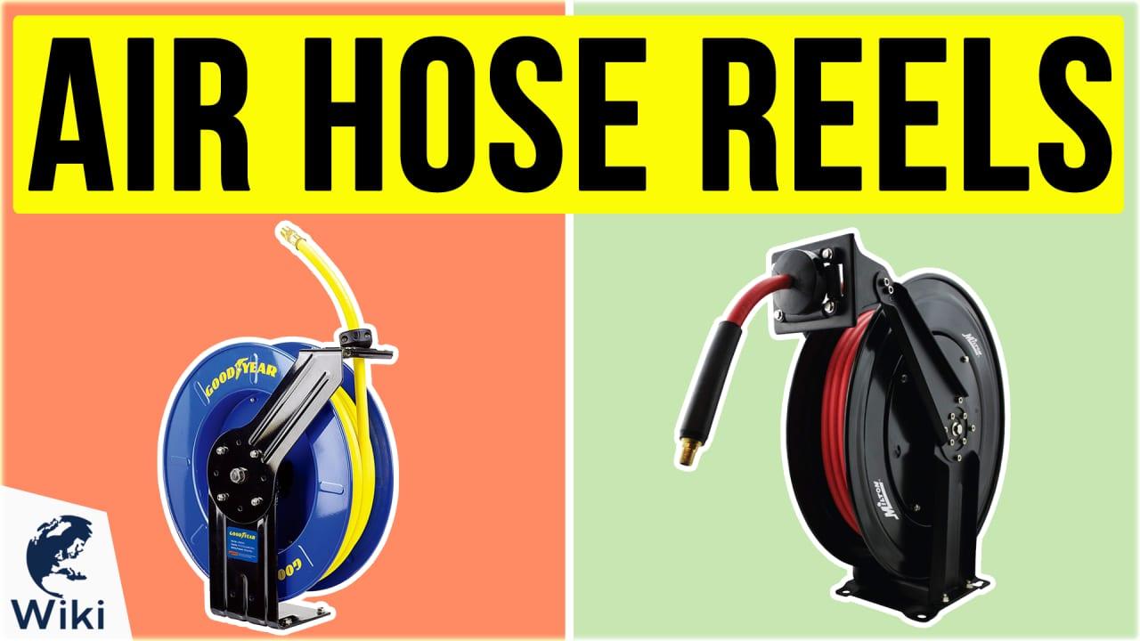 10 Best Air Hose Reels