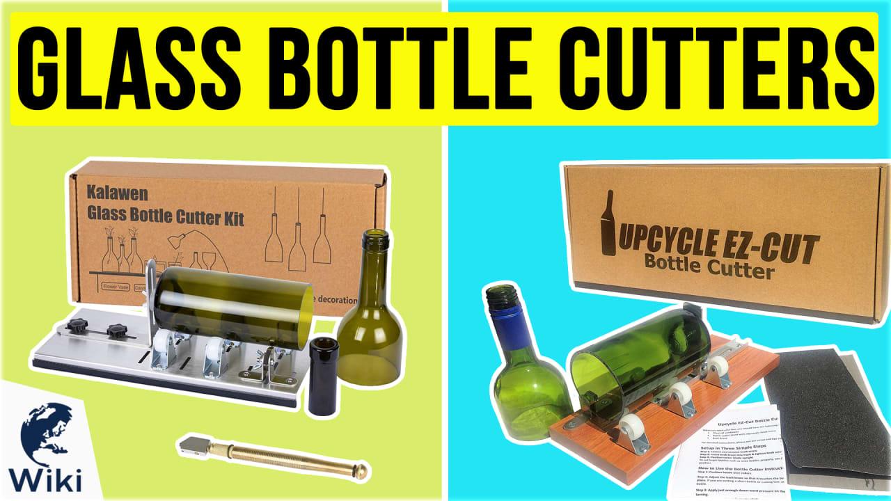 7 Best Glass Bottle Cutters