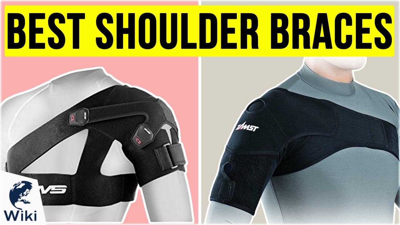 10 Best Shoulder Braces