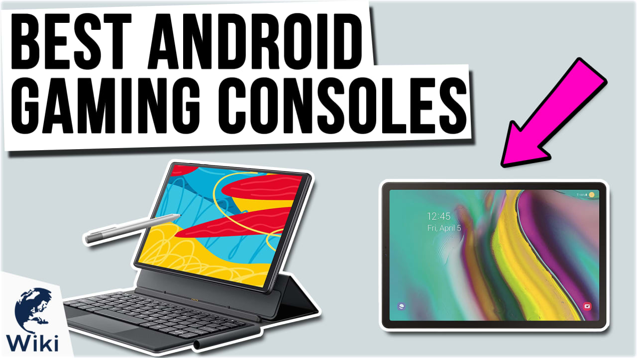 8 Best Android Gaming Consoles