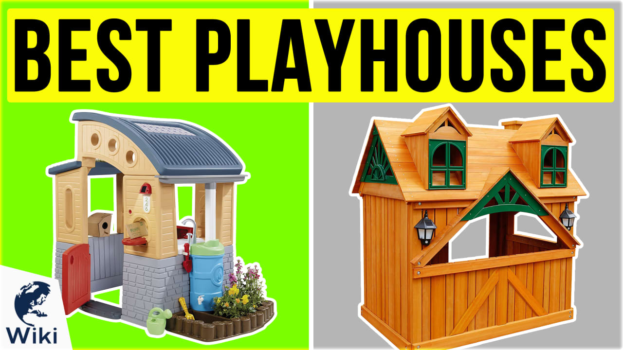 10 Best Playhouses