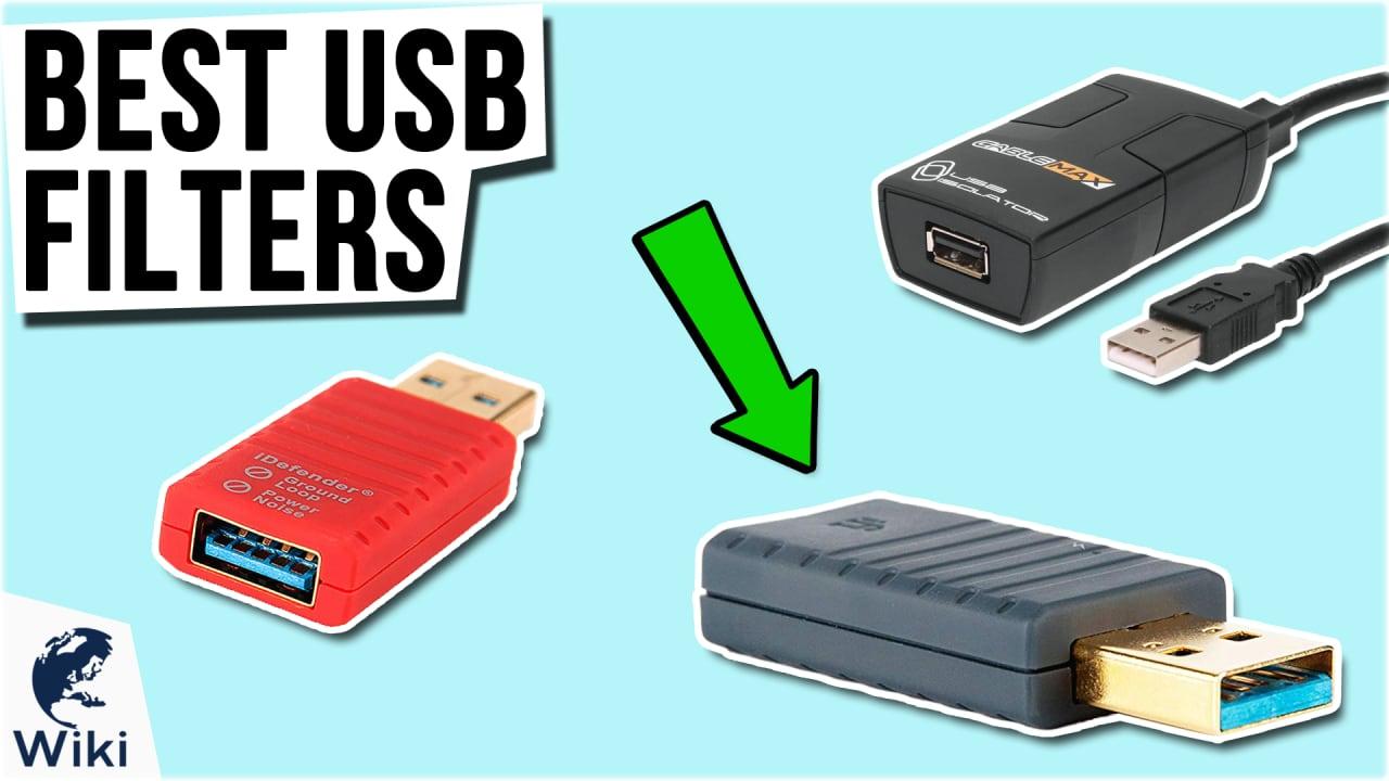6 Best USB Filters