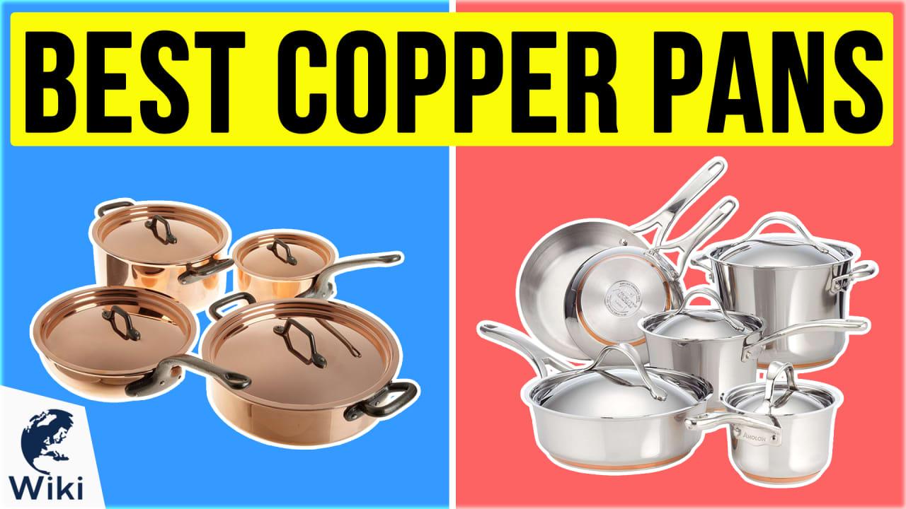 9 Best Copper Pans