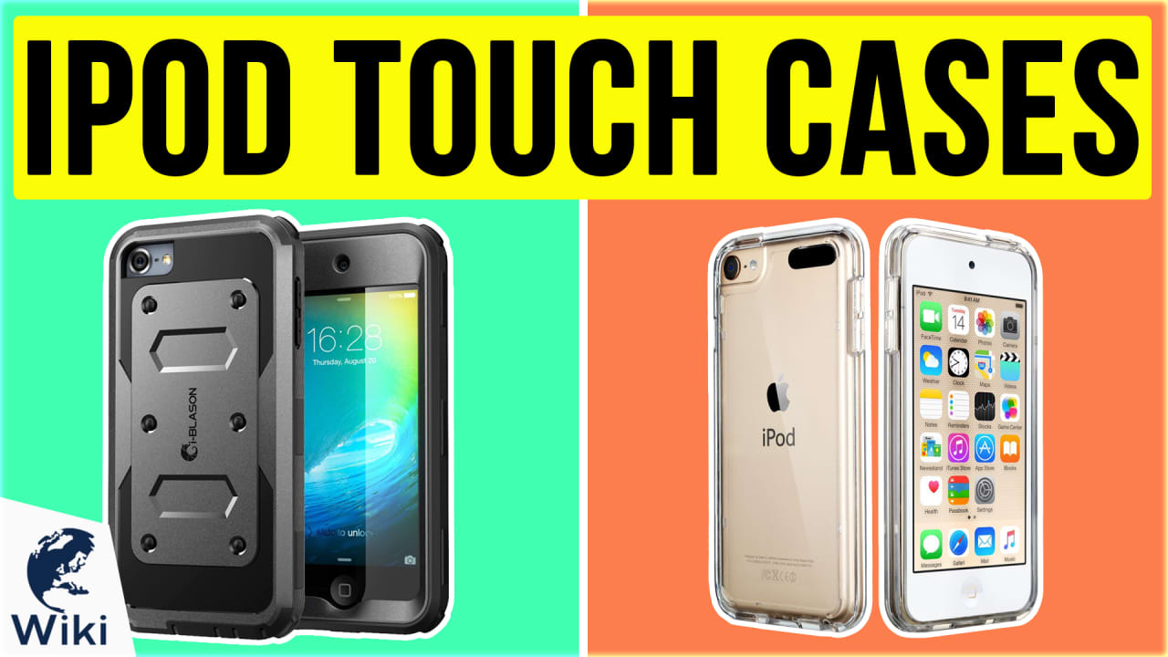 10 Best iPod Touch Cases
