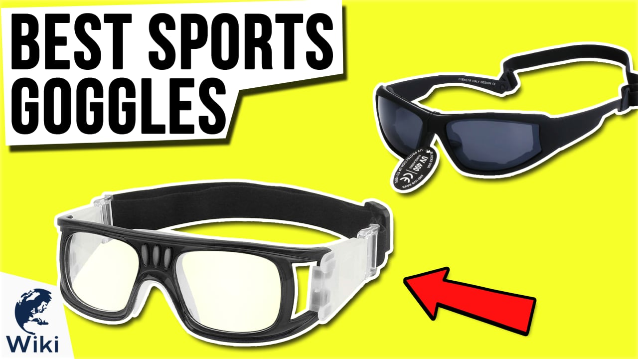 10 Best Sports Goggles