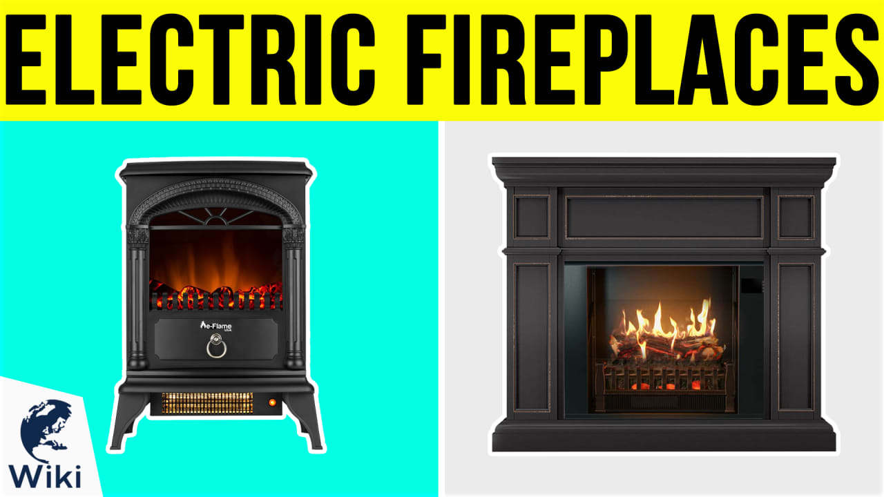10 Best Electric Fireplaces