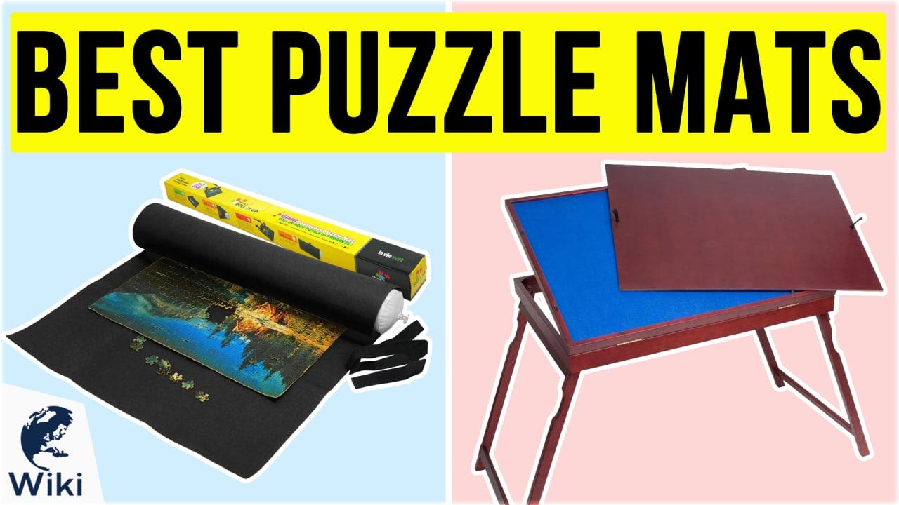 10 Best Puzzle Mats