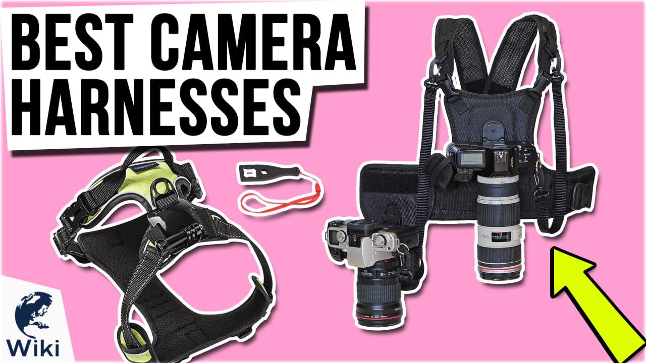 10 Best Camera Harnesses