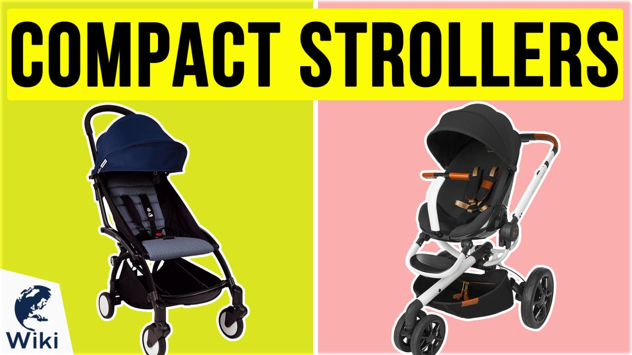 10 Best Compact Strollers