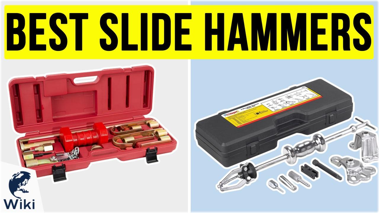 9 Best Slide Hammers