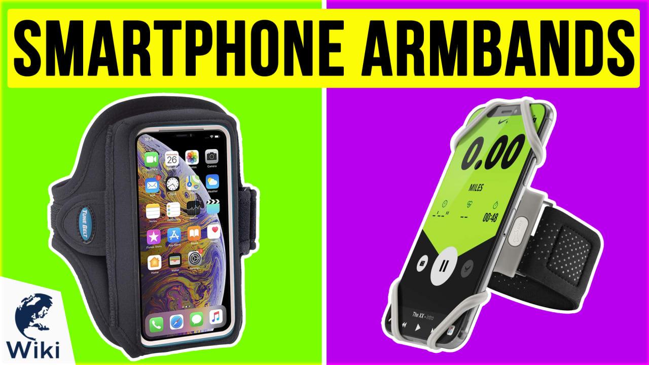 10 Best Smartphone Armbands