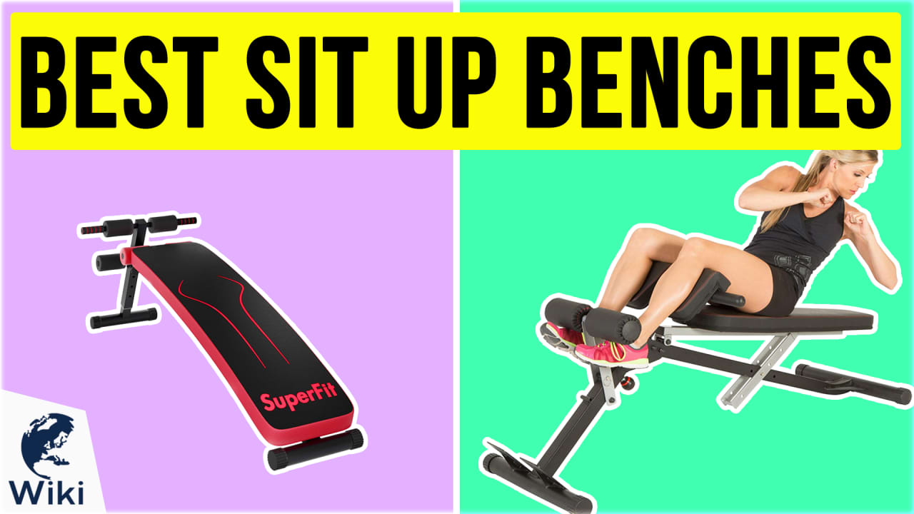 9 Best Sit Up Benches