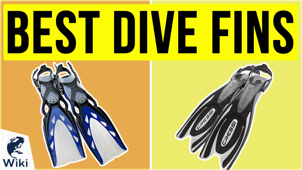 10 Best Dive Fins