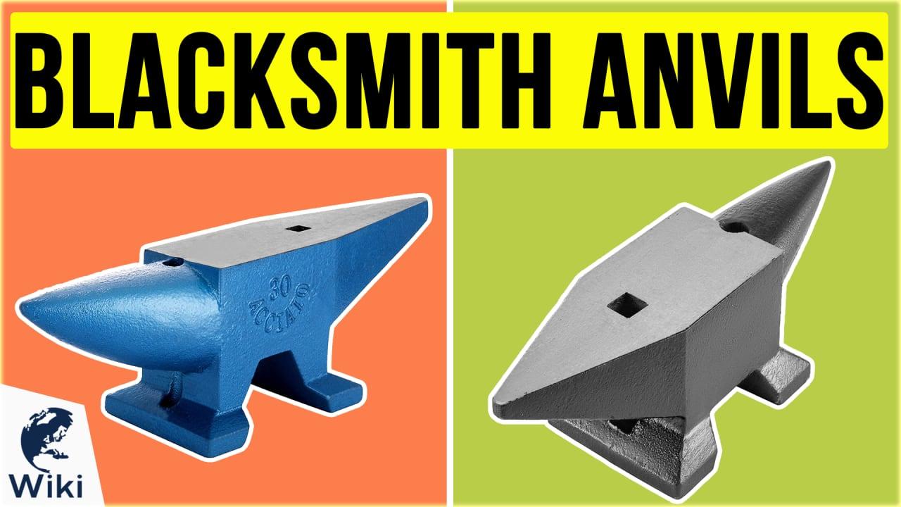 7 Best Blacksmith Anvils