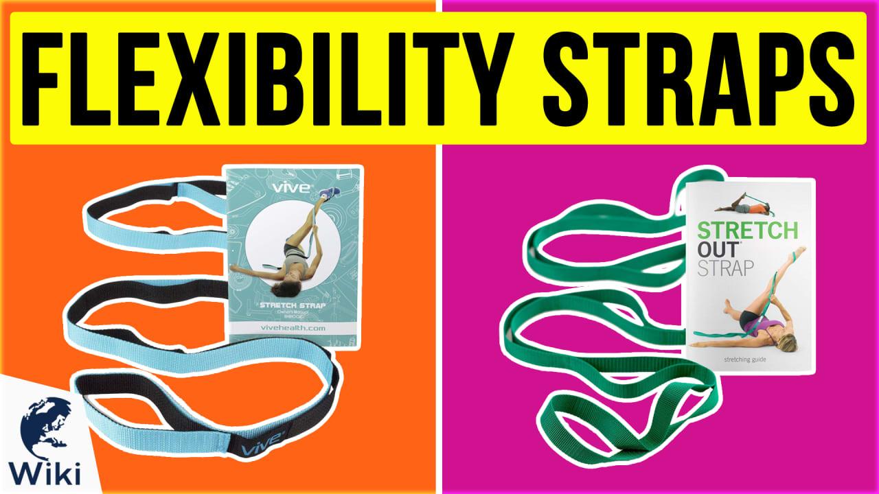 9 Best Flexibility Straps