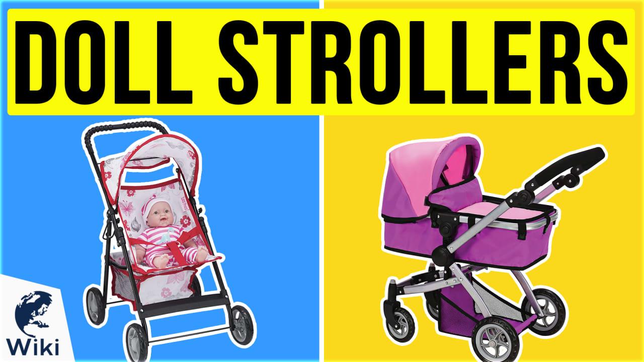 10 Best Doll Strollers
