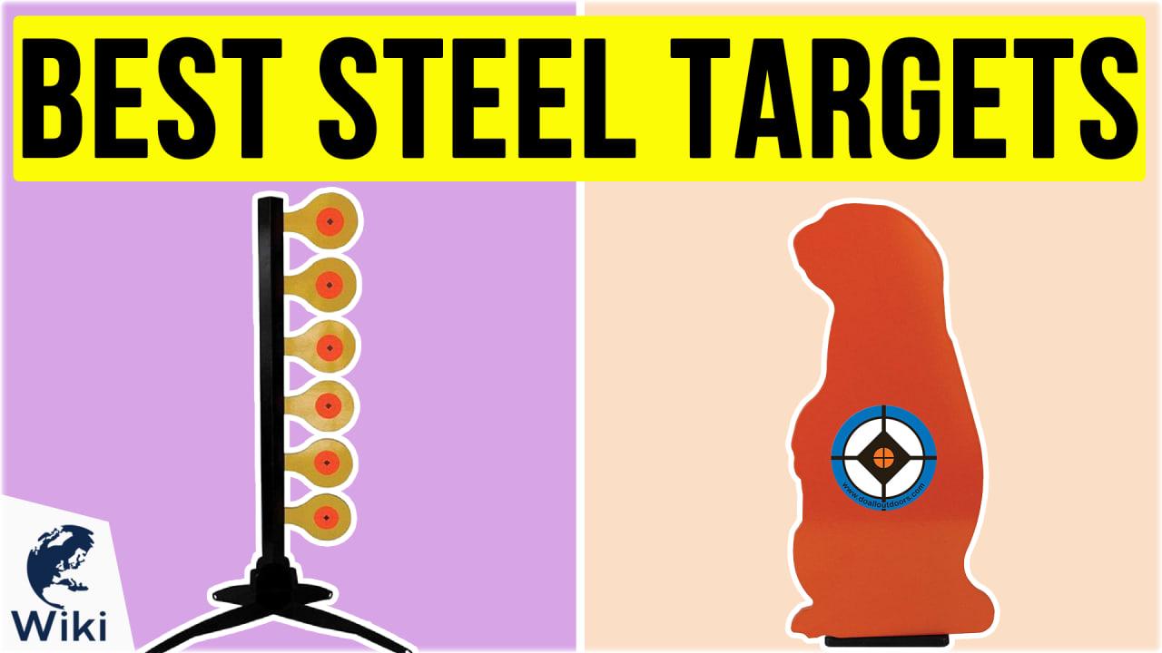 10 Best Steel Targets